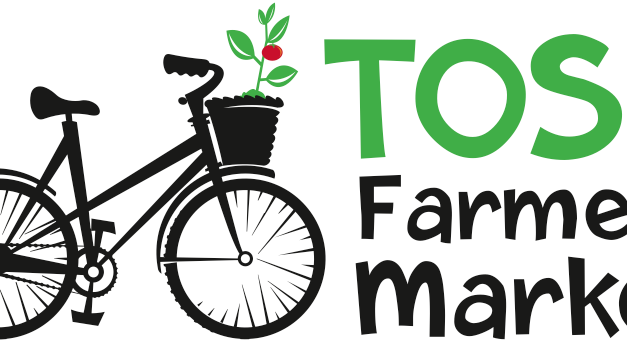 Meet the New Manager of the Tosa Farmer's Market