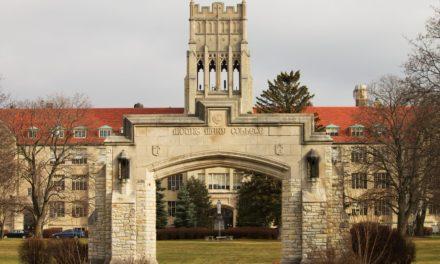 Milwaukee's Emerging University Suburb