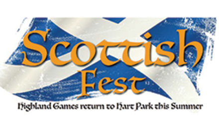 Scottish Fest Highland Games Return to Hart Park