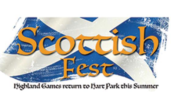 Scottish Fest Highland Games Return to Hart Park