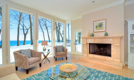 Creating a First Impression: The Importance of Home Staging.