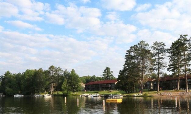 Visit Eagle River this Summer