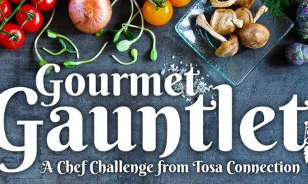 Gourmet Gauntlet