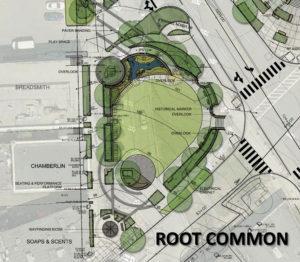 root common