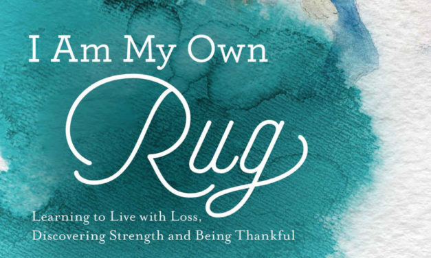 Book Review: I Am My Own Rug – Mary Lou Bailey