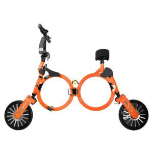 Jupiter Bike