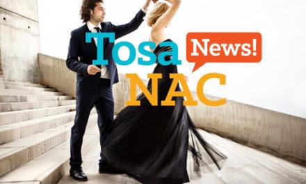 NAC's Tosa News