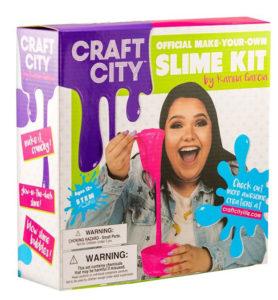 slime gift
