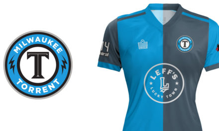 Milwaukee Torrent Women's Team to Compete at Hart Park in 2018