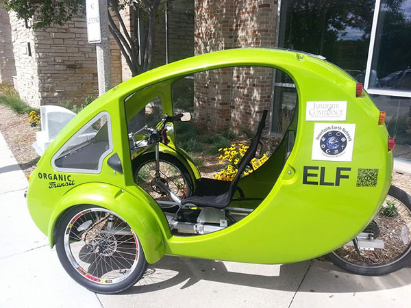 elf car thingy