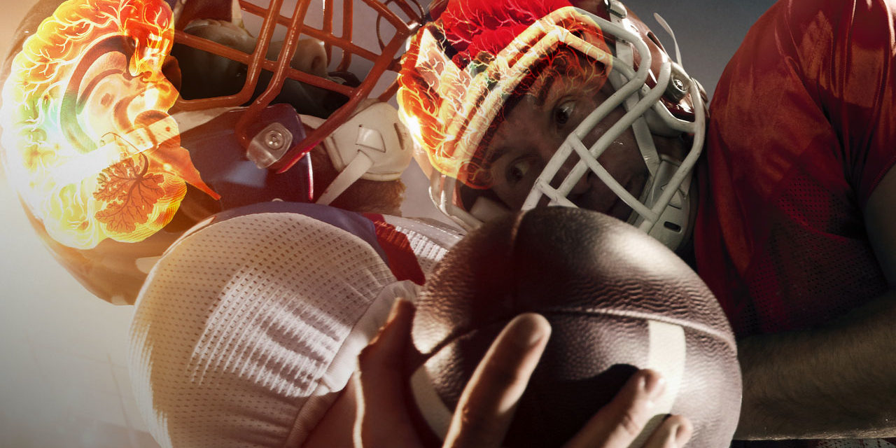 Impacting Concussions: New Tech and Research Helps Athletes