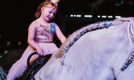 Make-A-Wish Wisconsin Brings Magic to Needy Lives