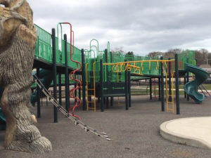 park in Tosa