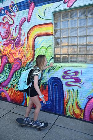 murals in tosa