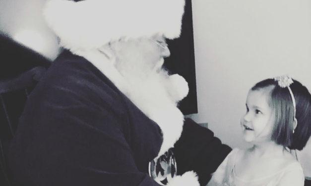 Santa Intensive